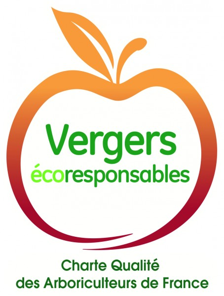 logo vergers eco
